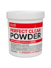 Perfect Clear Powder (Базовый акрил прозрачный) 224 гр., Kodi