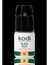 Клей для ресниц U, 3g, Kodi