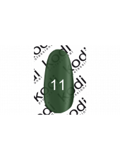 Гель лак ,,Crystal,, № С11 (8 МЛ.), Kodi