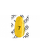 Гель лак ,,Crystal,, № С07 (8 МЛ.), Kodi