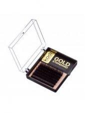 Ресницы  D 0.07 (6 рядов: 13 мм) Gold Standart , Kodi